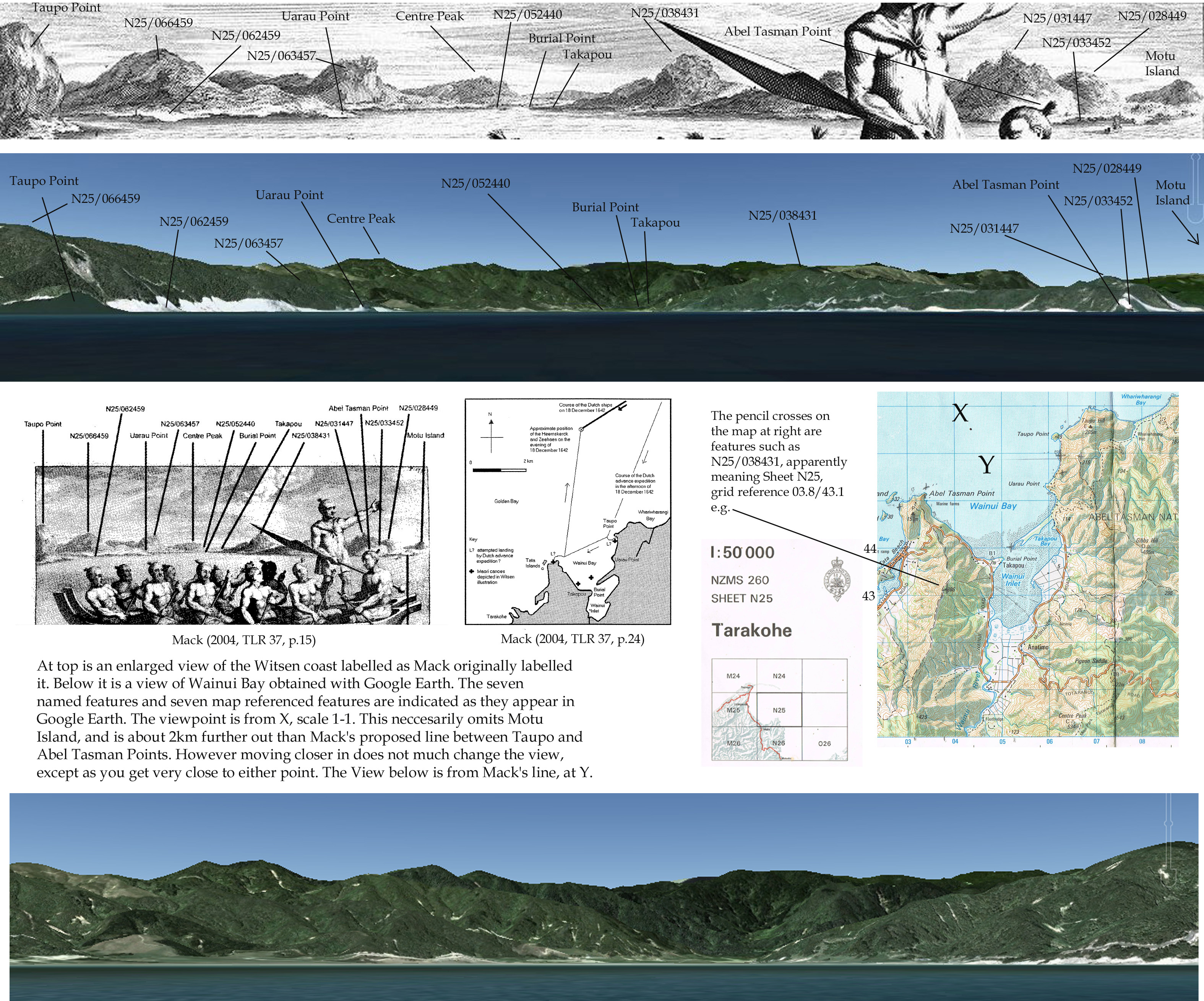 Wainui images compared copy